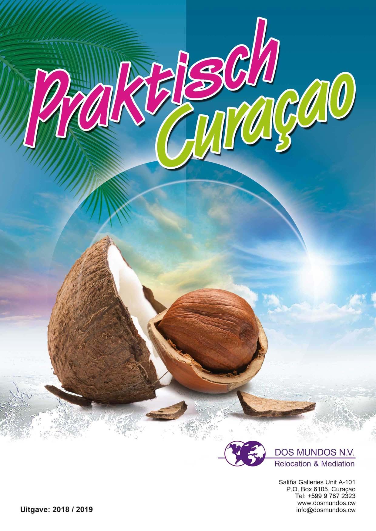 Praktisch Curaçao Dos Mundos